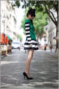スポンテニアス ファッション