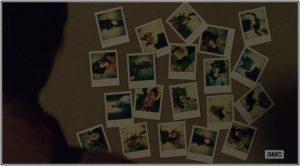 ウォーキング・デッド グレン ルシールの被害者 写真