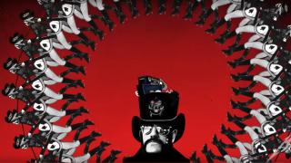 メタリカ「Murder One」の歌詞を和訳!ニューアルバム「Hardwired…To Self-Destruct」の収録曲♪