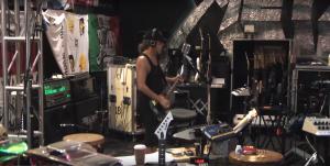 メタリカ、Metallica、Atlas,Rise