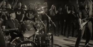 メタリカ、Metallica、Halo On Fire