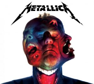 メタリカ、Metallica、Hardwired...To Self-Distruct