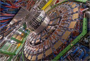 セルン、cern、欧州原子核研究機構