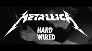 メタリカ、Metallica、Hardwired