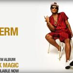 ブルーノ・マーズ「PERM」の歌詞を和訳!ニューアルバム「24K Magic」の収録曲♪