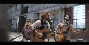 ジョン・バトラー・トリオ、John Butler Trio、How You Sleep At Night
