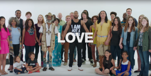 Prince Ea、プリンスエア、I Am NOT Black, You are NOT White.