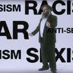 Prince Ea「I Am NOT Black, You are NOT White.」の詞を日本語訳!黒人とか白人とか肌の色なんて関係ない!