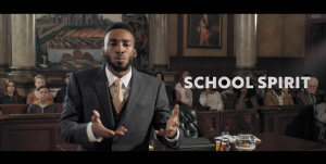 Prince Ea、プリンスエア、I JUST SUED THE SCHOOL SYSTEM !!!