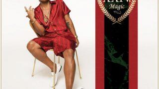 ブルーノ・マーズ「Finesse」の歌詞を和訳!ニューアルバム「24K Magic」の収録曲♪