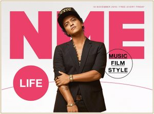 ブルーノ・マーズ、Bruno Mars、That's What I Like
