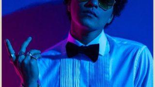 ブルーノ・マーズ「Straight Up & Down」の歌詞を和訳!ニューアルバム「24K Magic」の収録曲♪