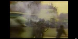 レイジ・アゲインスト・ザ・マシン、RATM、Bombtrack