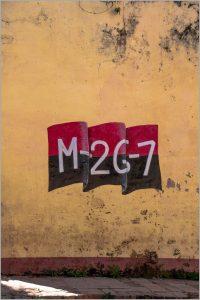 M26-7、7月26日運動、フィデル・カストロ