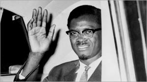パトリス・ルムンバ、コンゴ共和国、初代首相