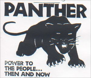 ブラック・パンサー党