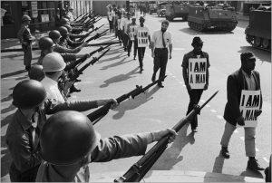 アメリカ黒人公民権運動
