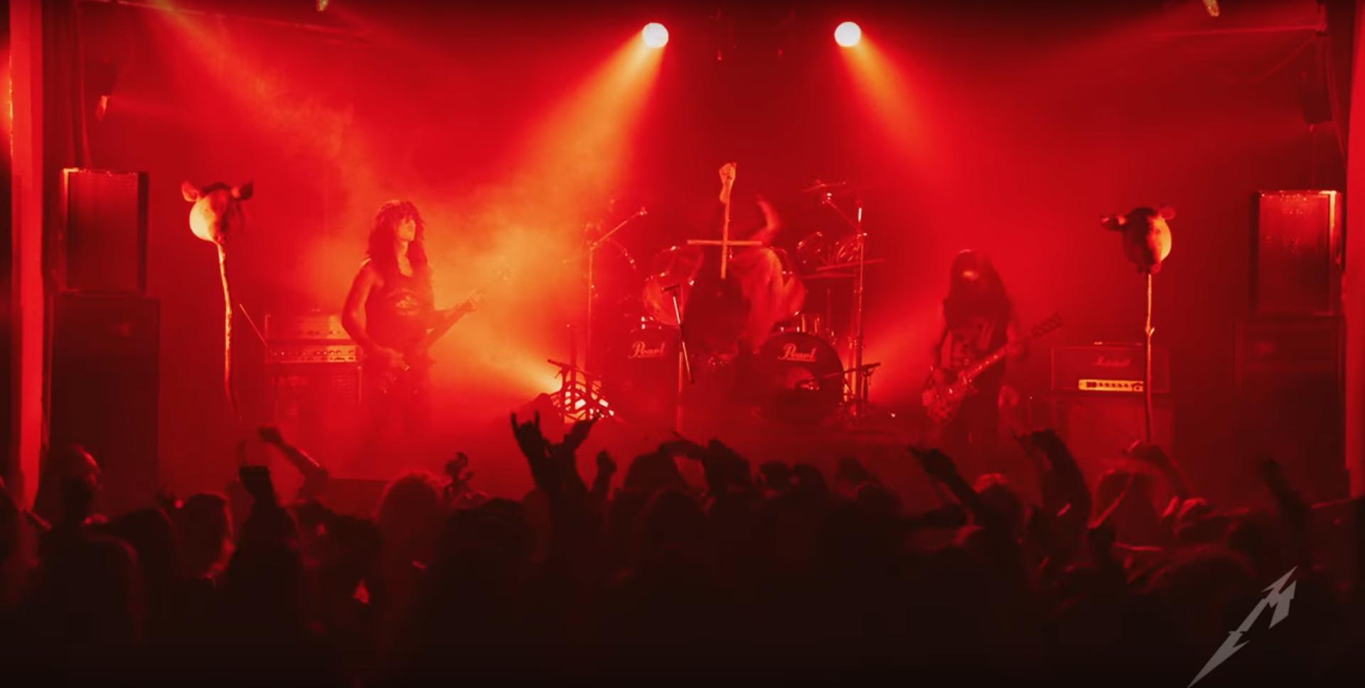 メタリカ、Metallica、ManUNKind