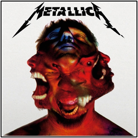メタリカ Metallica ハードワイヤード Hardwired...To Self-Distruct