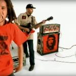 レイジ・アゲインスト・ザ・マシーン「Guerrilla Radio」の歌詞を和訳!キューバ革命とブラックパンサー党♪